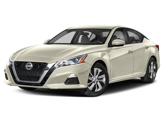 2019 Nissan Altima 2.5 SV (Stk: T19018) in Scarborough - Image 1 of 9