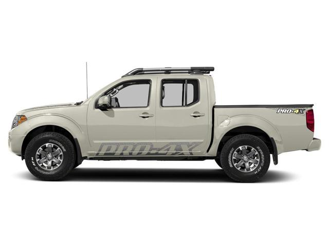2018 Nissan Frontier  (Stk: 418019) in Scarborough - Image 2 of 9