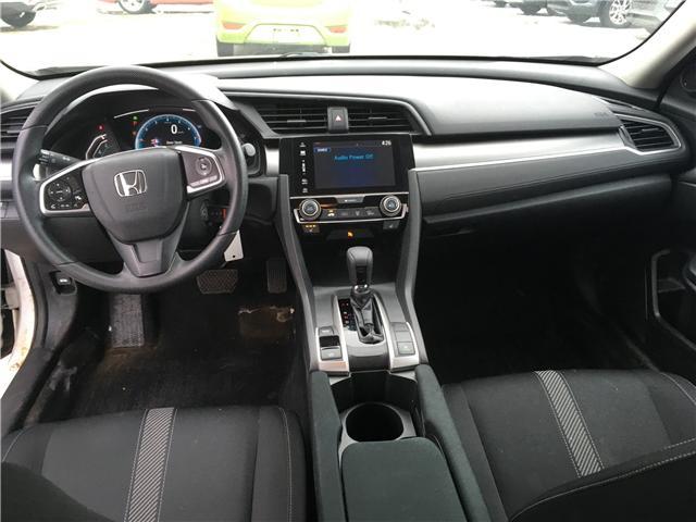 2017 Honda Civic LX (Stk: 19265A) in Pembroke - Image 11 of 19