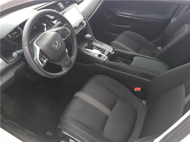 2017 Honda Civic LX (Stk: 19265A) in Pembroke - Image 12 of 19