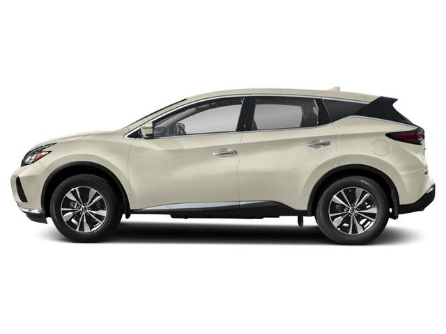 2019 Nissan Murano  (Stk: L19016) in Scarborough - Image 2 of 8