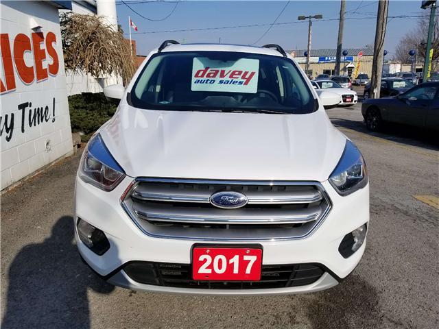 2017 Ford Escape SE (Stk: 19-165) in Oshawa - Image 2 of 15