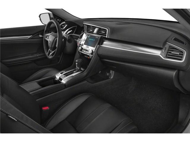 2019 Honda Civic Touring (Stk: 57448D) in Scarborough - Image 9 of 9