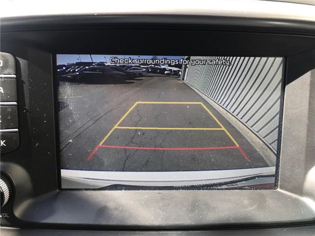 2019 Kia Sorento 2.4L LX (Stk: X4637A) in Charlottetown - Image 12 of 17