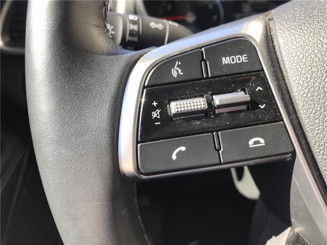 2019 Kia Sorento 2.4L LX (Stk: X4637A) in Charlottetown - Image 14 of 17