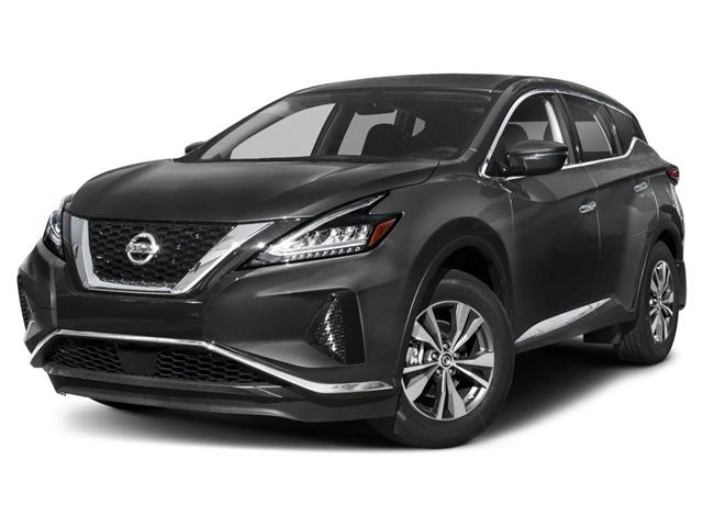 2019 Nissan Murano  (Stk: L19007) in Scarborough - Image 1 of 8