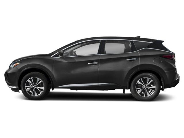 2019 Nissan Murano  (Stk: L19007) in Scarborough - Image 2 of 8