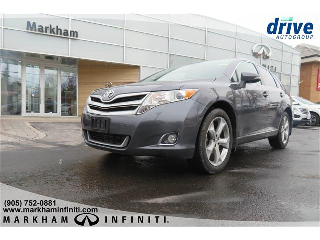 2015 Toyota Venza Base V6 (Stk: K561A) in Markham - Image 1 of 23