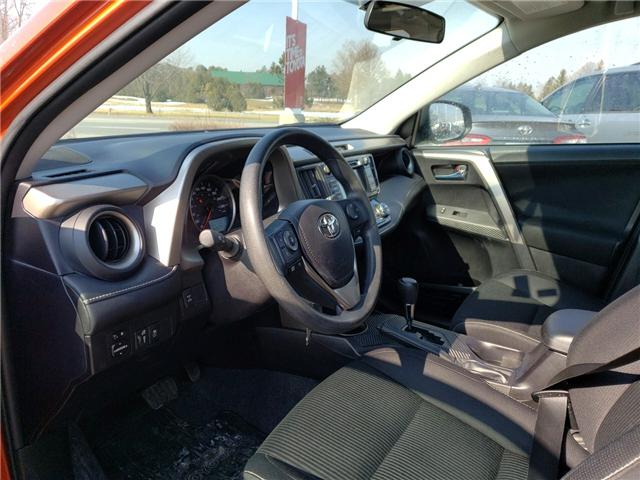 2015 Toyota RAV4 XLE (Stk: P1694) in Whitchurch-Stouffville - Image 3 of 7