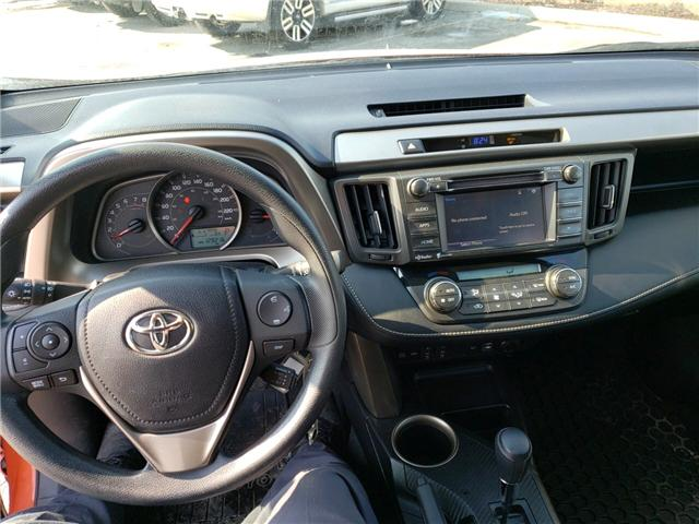 2015 Toyota RAV4 XLE (Stk: P1694) in Whitchurch-Stouffville - Image 5 of 7