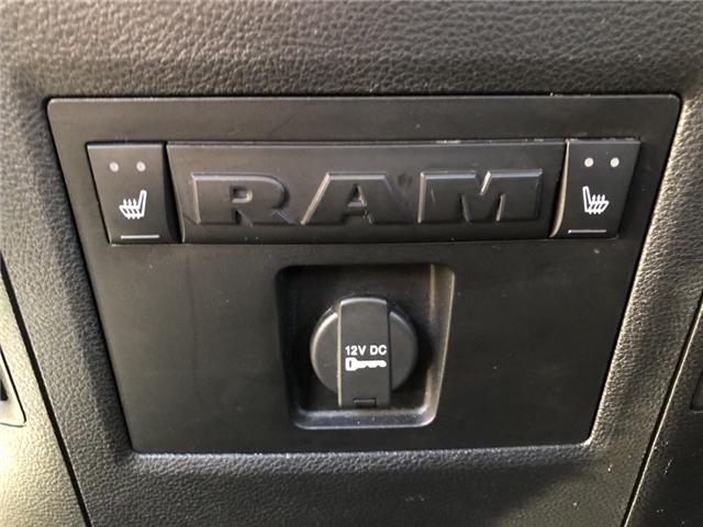 2016 RAM 1500 Longhorn (Stk: 14600) in Fort Macleod - Image 11 of 24