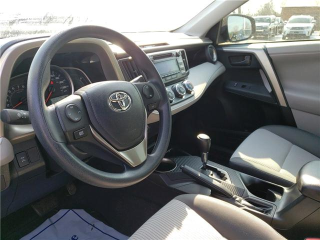2013 Toyota RAV4 LE (Stk: P1709) in Whitchurch-Stouffville - Image 3 of 6