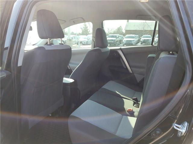 2013 Toyota RAV4 LE (Stk: P1709) in Whitchurch-Stouffville - Image 4 of 6