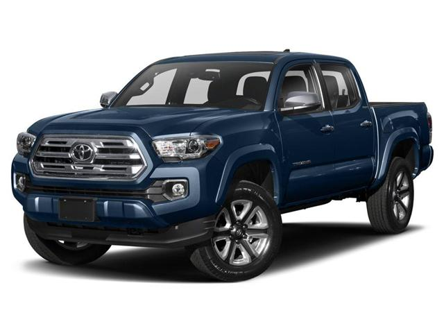 2019 Toyota Tacoma Limited V6 (Stk: 1901107) in Edmonton - Image 1 of 9