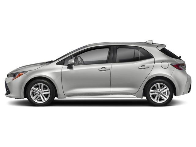 2019 Toyota Corolla Hatchback Base (Stk: E19130) in Cochrane - Image 2 of 9