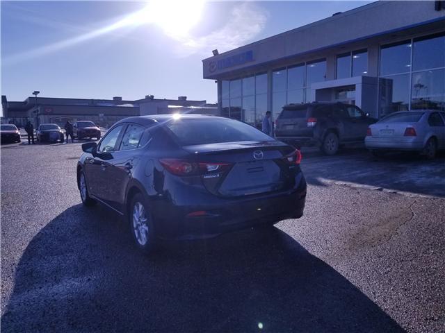 2015 Mazda Mazda3 GS (Stk: M19036A) in Saskatoon - Image 2 of 23