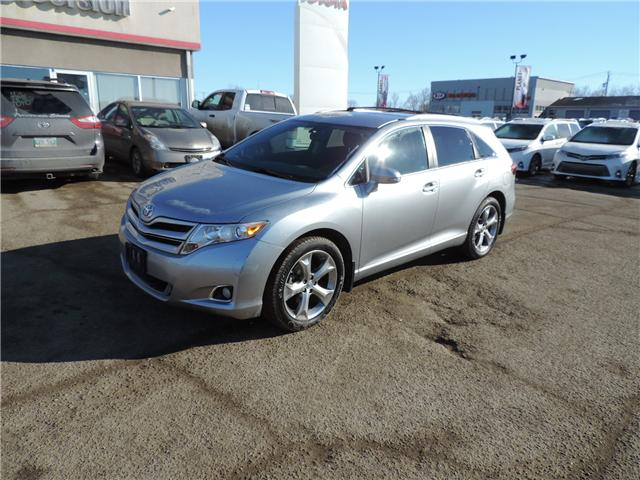 2016 Toyota Venza Base V6 (Stk: 184511) in Brandon - Image 2 of 21