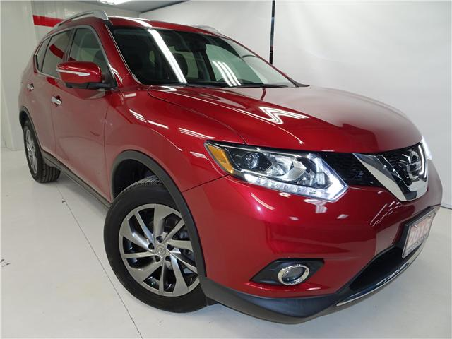 2015 Nissan Rogue SL (Stk: 36050U) in Markham - Image 1 of 30