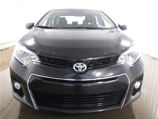 2015 Toyota Corolla S (Stk: 1930721) in Regina - Image 2 of 26