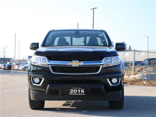 2016 Chevrolet Colorado LT (Stk: 9401A) in London - Image 2 of 23