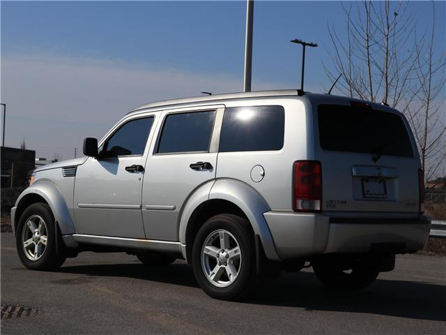 2007 Dodge Nitro SLT/RT (Stk: 51253A) in London - Image 6 of 19