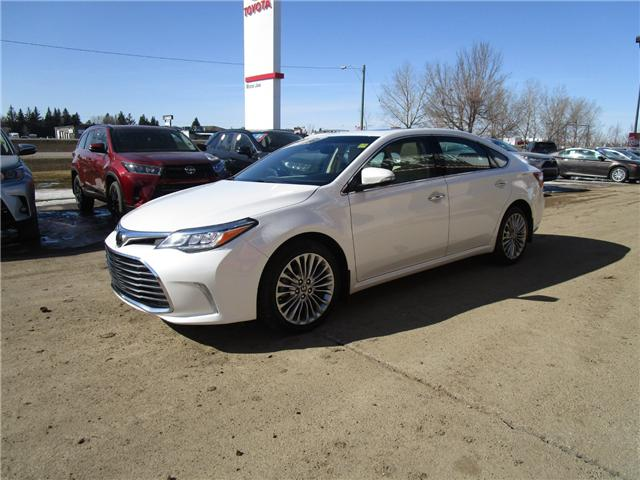 2016 Toyota Avalon Limited (Stk: 1990851 ) in Moose Jaw - Image 1 of 38