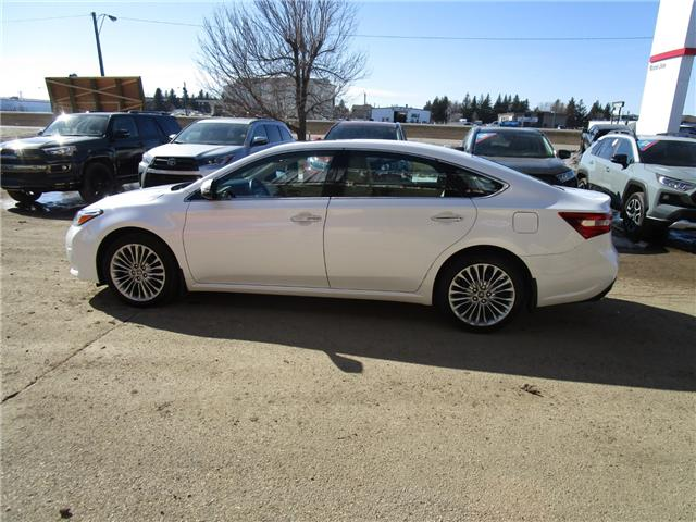 2016 Toyota Avalon Limited (Stk: 1990851 ) in Moose Jaw - Image 2 of 38