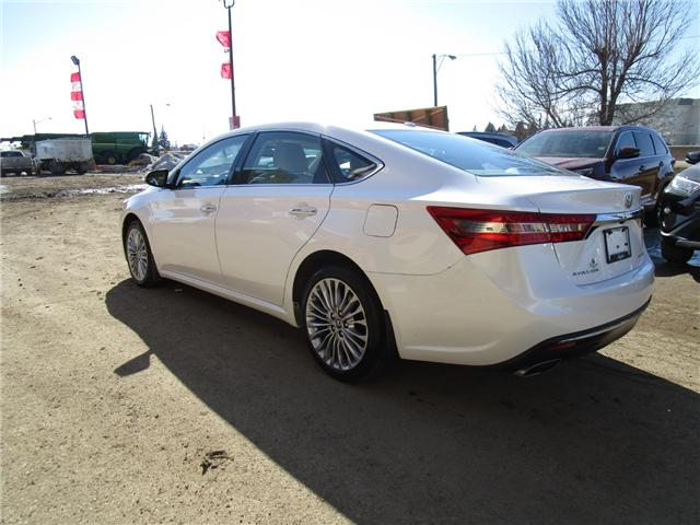 2016 Toyota Avalon Limited (Stk: 1990851 ) in Moose Jaw - Image 3 of 38