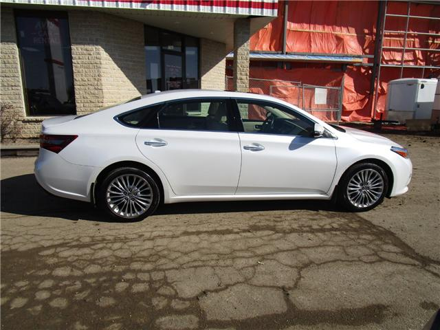 2016 Toyota Avalon Limited (Stk: 1990851 ) in Moose Jaw - Image 8 of 38