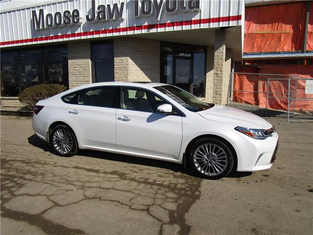 2016 Toyota Avalon Limited (Stk: 1990851 ) in Moose Jaw - Image 9 of 38