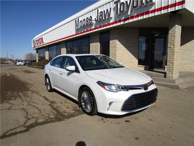 2016 Toyota Avalon Limited (Stk: 1990851 ) in Moose Jaw - Image 10 of 38