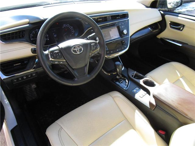 2016 Toyota Avalon Limited (Stk: 1990851 ) in Moose Jaw - Image 15 of 38