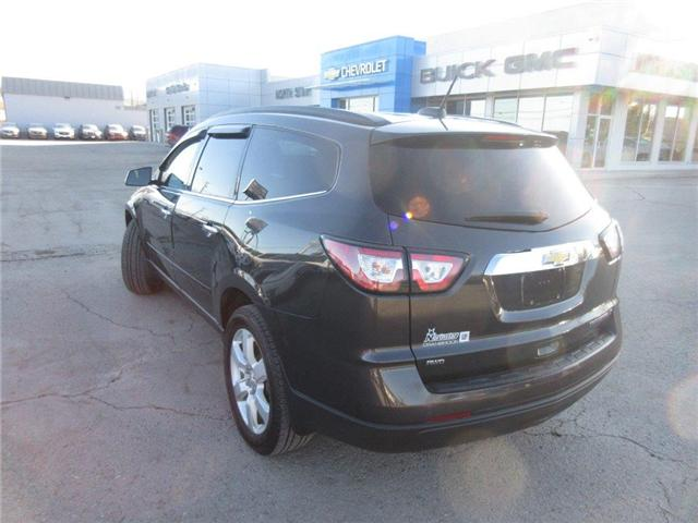 2016 Chevrolet Traverse 1LT (Stk: TK10529A) in Cranbrook - Image 2 of 24