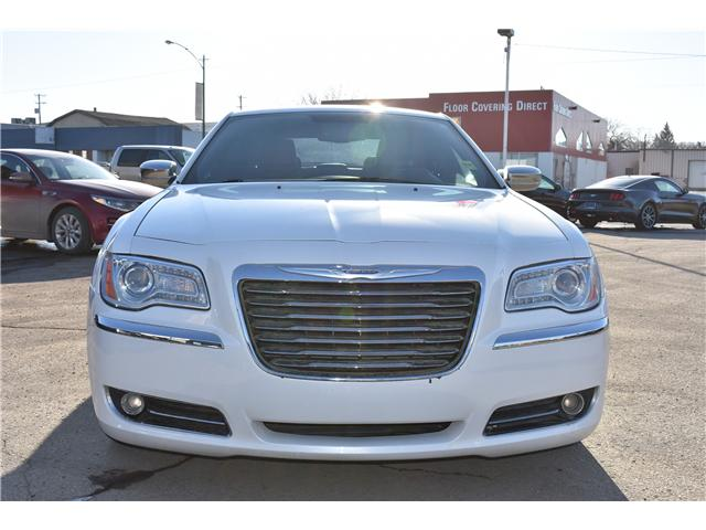 2012 Chrysler 300 Limited (Stk: P36211) in Saskatoon - Image 2 of 24
