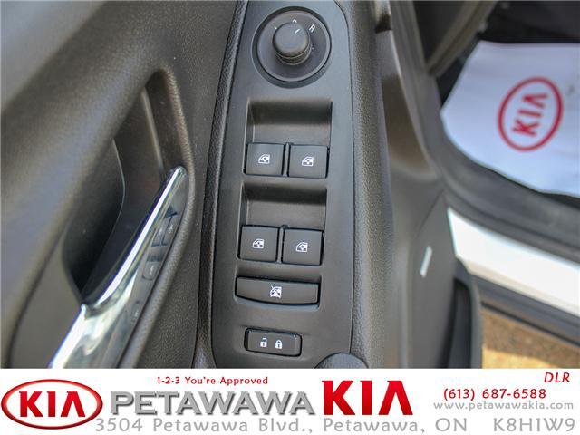 2016 Chevrolet Trax LT (Stk: 19161-1) in Petawawa - Image 16 of 16
