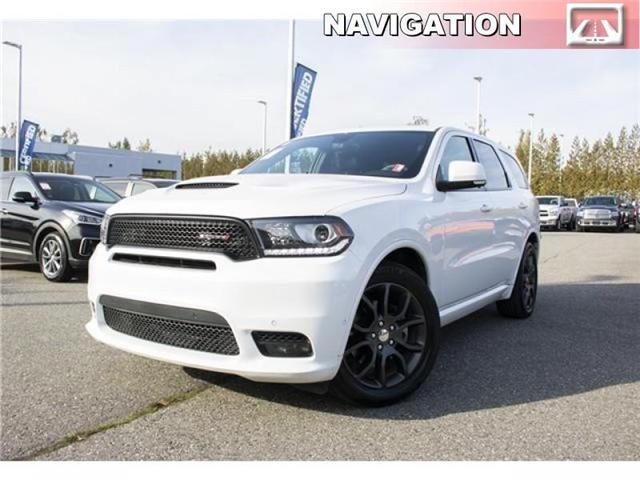 2018 Dodge Durango R/T (Stk: AB0775) in Abbotsford - Image 3 of 30