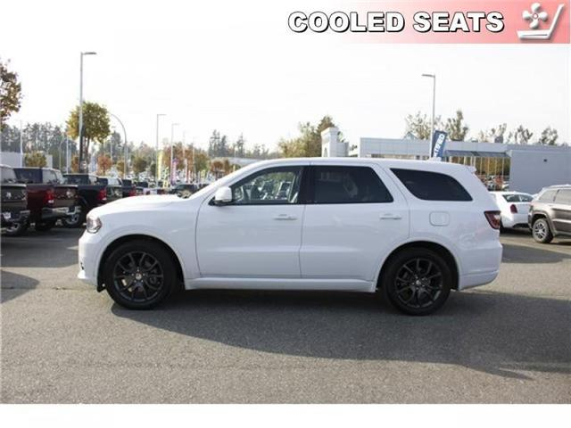 2018 Dodge Durango R/T (Stk: AB0775) in Abbotsford - Image 4 of 30
