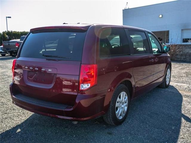 2017 Dodge Grand Caravan CVP/SXT (Stk: AG0741) in Abbotsford - Image 7 of 22