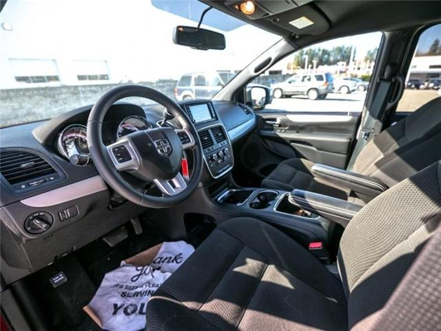 2017 Dodge Grand Caravan CVP/SXT (Stk: AG0741) in Abbotsford - Image 18 of 22