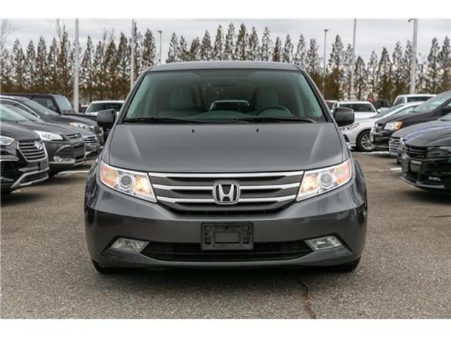2013 Honda Odyssey EX (Stk: K527561A) in Abbotsford - Image 2 of 26