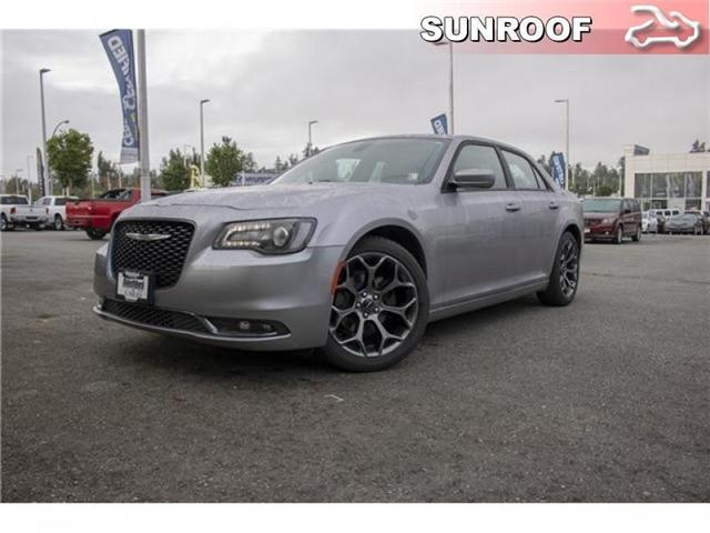 2018 Chrysler 300 S (Stk: AB0754) in Abbotsford - Image 3 of 28