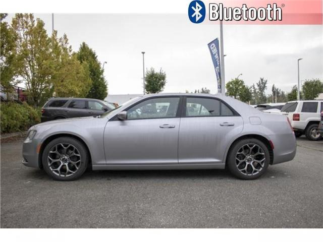 2018 Chrysler 300 S (Stk: AB0754) in Abbotsford - Image 4 of 28
