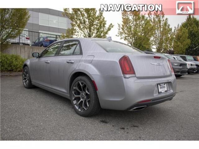 2018 Chrysler 300 S (Stk: AB0754) in Abbotsford - Image 5 of 28