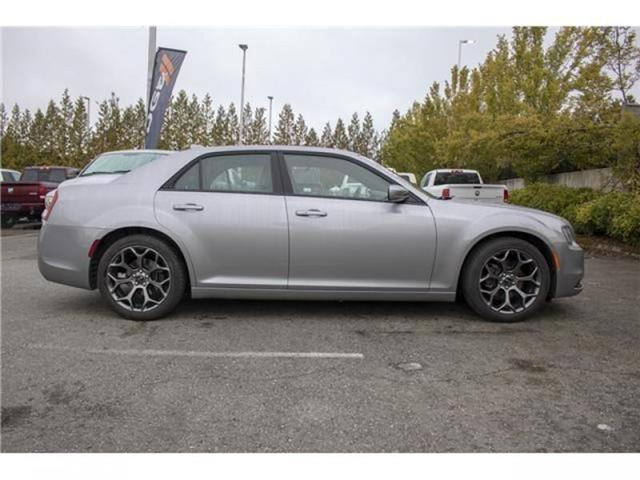 2018 Chrysler 300 S (Stk: AB0754) in Abbotsford - Image 8 of 28