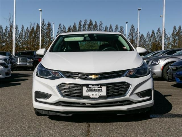 2018 Chevrolet Cruze Premier Auto (Stk: AB0753) in Abbotsford - Image 2 of 23