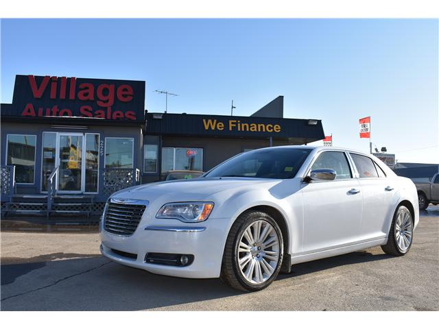 2012 Chrysler 300 Limited (Stk: P36211) in Saskatoon - Image 1 of 24