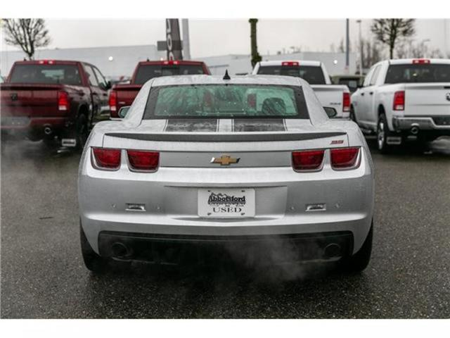 2010 Chevrolet Camaro SS (Stk: J216543A) in Abbotsford - Image 6 of 21