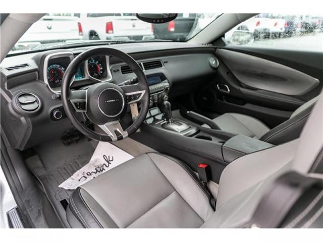 2010 Chevrolet Camaro SS (Stk: J216543A) in Abbotsford - Image 15 of 21