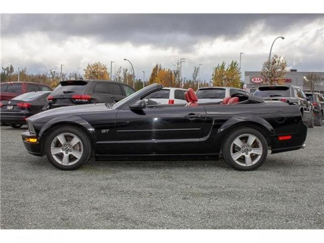2006 Ford Mustang GT (Stk: AB0793) in Abbotsford - Image 4 of 27