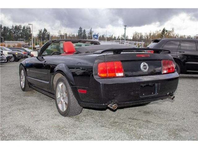 2006 Ford Mustang GT (Stk: AB0793) in Abbotsford - Image 5 of 27